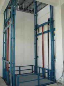 导轨式升降机 (6)